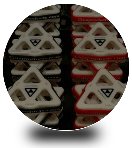 Use GSix Products Delta Putt to Improve Your Putting